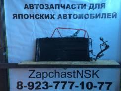 Радиатор кондиционера. Subaru Impreza, GG3