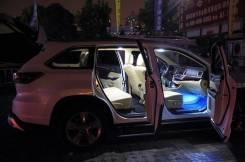 Лампа светодиодная. Toyota Prius, ZVW30