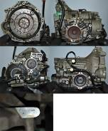 Автоматическая коробка переключения передач. Volkswagen