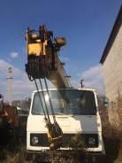МАЗ Ивановец. Продается кран, 11 150 куб. см., 16 000 кг., 14 м.