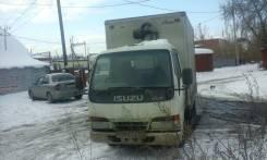 Isuzu Elf. Продается грузовик Исудзу Эльф, 4 335 куб. см., 3 000 кг.