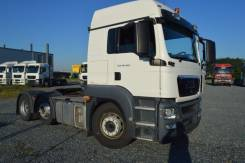 MAN TGS. MAN 26.440 TGS 6X2 11.2012, 11 000 куб. см., 26 000 кг.