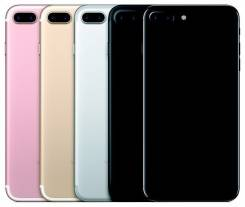 Apple iPhone 7 Plus 128Gb. Новый