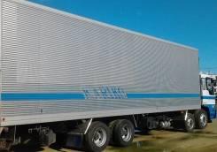 Hino Profia. Hhino profia, 17 000 куб. см., 12 000 кг.