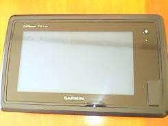 GPS Garmin 721xs. Под заказ из Владивостока