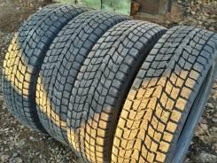 Dunlop. Зимние, без шипов, износ: 20%, 4 шт