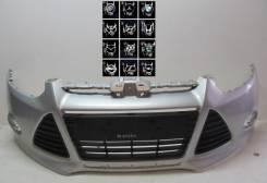 Бампер передний Ford Focus 3 1719342