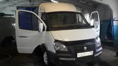 ГАЗ 3302. Продается Газель бортовая 3302, 2 464 куб. см., 1 790 кг.