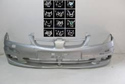 Бампер передний Nissan Almera N16E 62022-4M540