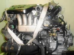 Двигатель в сборе. Honda Odyssey, RB1 Двигатель K24A
