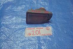 Габарит,туманка в бампер MMC CHARIOT