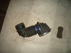 Патрубок воздухозаборника. Mitsubishi RVR, N23W, N23WG Двигатель 4G63