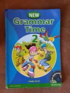 Учебник Grammar time 2