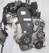Двигатель. Volkswagen