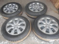 Продам отличные зимние шины 195/65-15 Bridgistoyne Ise Partner