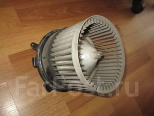 Мотор печки. Nissan Qashqai, J10E Двигатели: HR16DE, K9K, M9R, MR20DE, R9M