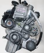 Двигатель в сборе. Volkswagen Polo Двигатель BTS