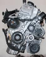 Двигатель в сборе. Volkswagen Golf Plus Volkswagen Passat Volkswagen Golf Volkswagen Tiguan Двигатели: CAXA, CAVD