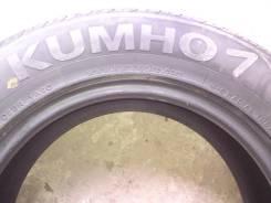Kumho Solus. Летние, 2016 год, без износа, 4 шт