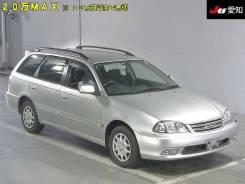 Toyota Caldina. ST215, 3SFE