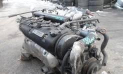Двигатель в сборе. Honda Ascot, CB4, CB3, CE5, CE4 Двигатели: G25A, F20A, G20A