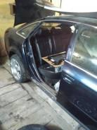 Audi A6. C5, ALG