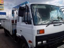 Nissan Diesel. Продам манипулятор , 7 000 куб. см., 3 000 кг., 12 м.