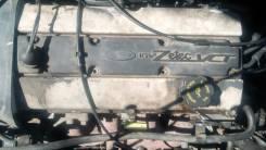 Двигатель Ford Contour 1996 г. 2.0 Zetec 136 л. с