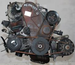 Двигатель в сборе. Audi 80 Двигатель NG