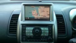 Телевизор салонный. Nissan Note, E12, E11, NE11, NE12, ZE11