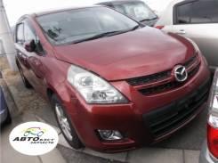 Mazda MPV. LY3P, L3VE