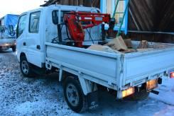 Toyota Toyoace. Продается грузовик тойота, 2 000 куб. см., 1 250 кг.