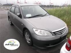 Honda Civic Ferio. ES3, D17A