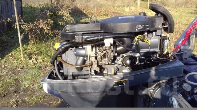 Forward. Год: 2015 год, длина 4,00м., двигатель подвесной, 25,00л.с., бензин
