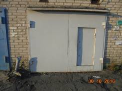 Гаражи капитальные. улица Связи 22б, р-н Трудовая, 20 кв.м., электричество. Вид снаружи