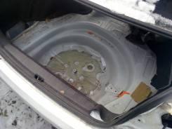 Ванна в багажник. Lifan Solano, 620
