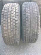 Bridgestone Blizzak MZ-03. Зимние, без шипов, износ: 5%, 2 шт