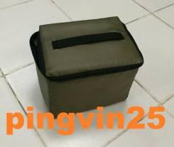 Термо-контейнер для наживки 20х16х15 Infinity2013