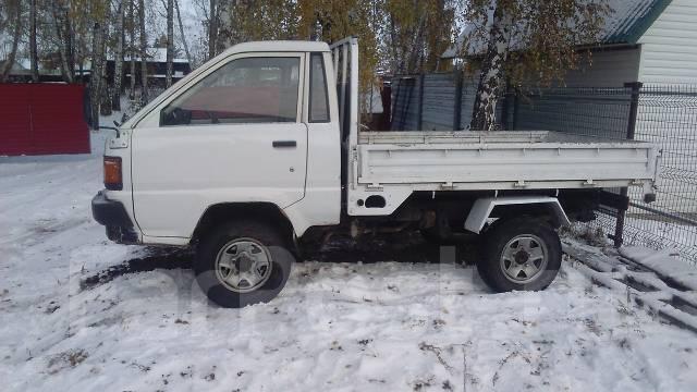 Продажа грузовик тойота лит айс в новосибирске