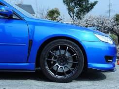 Крыло. Subaru Legacy, BL, BL5, BP