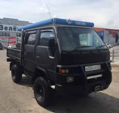 Toyota Hiace. Продам грузовик мостовой 4WD, 2 800 куб. см., 1 500 кг.