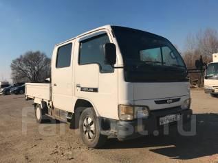 Nissan Atlas. Продам грузов , 3 200 куб. см., 1 250 кг.