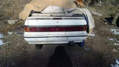Nissan Bluebird. RU11, GA16__18