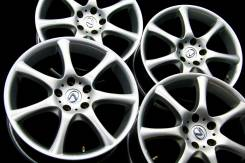 Lexus. 8.0x18, 5x114.30, ET45