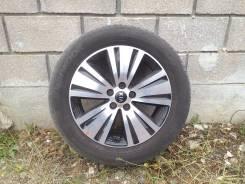 Комплект колес(4 шт). 7.0x18 5x114.30 ET-40 ЦО 67,1мм.