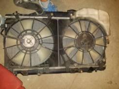 Радиатор охлаждения двигателя. Honda Integra, DC5