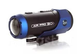 Экшен камера ion AIR PRO. 5 - 5.9 Мп, без объектива