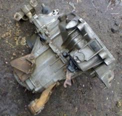 Механическая коробка переключения передач. Лада 2114