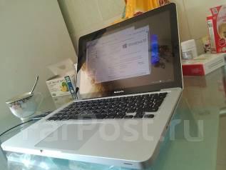 "Apple MacBook Pro 13. 13"", 2 500,0ГГц, ОЗУ 8192 МБ и больше, WiFi, Bluetooth, аккумулятор на 8 ч."