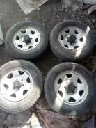 Toyota Hiace. 6.0x15, 6x139.70, ЦО 110,0мм.